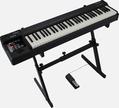 Roland RD-64 Digital Piano – Stage Piano