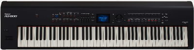 Roland RD-800 Digital Piano – Stage Piano