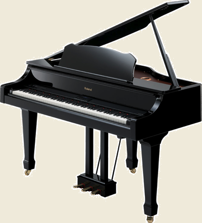 Roland RG-3F Digital Grand Piano