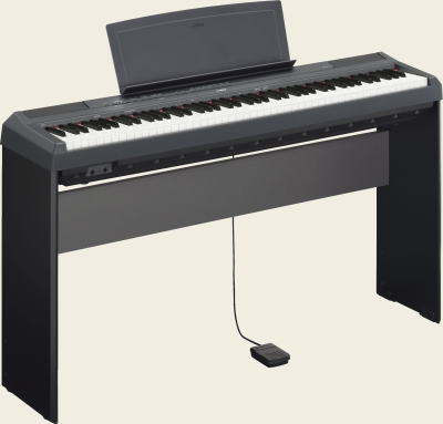 Yamaha P-115 digital piano review