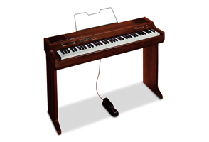 Yamaha YP-40 – First Clavinova Digital Piano
