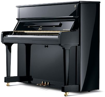 Boston UP-118E PE Upright Piano