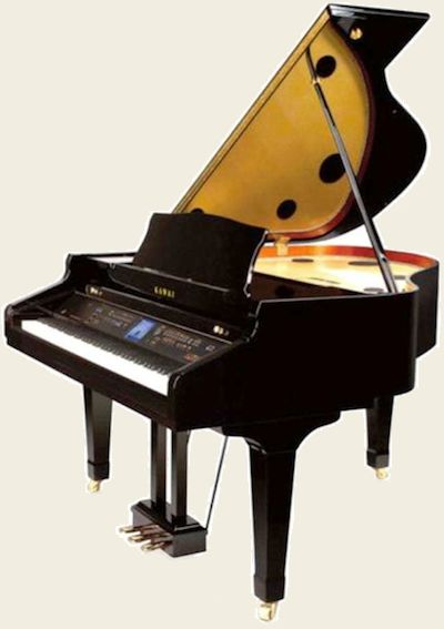 Kawai CP1 Digital Piano