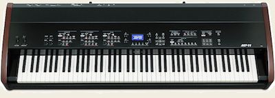 Kawai MP11 Stage Piano Review