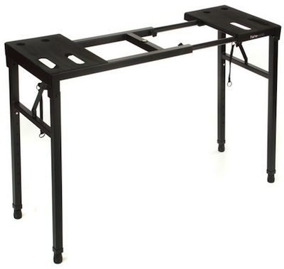 Gator Frameworks Utility Table Keyboard Stand